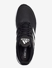 adidas Performance - Duramo SL - löbesko - cblack/ftwwht/cblack - 3