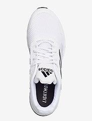 adidas Performance - Duramo SL - löbesko - ftwwht/cblack/grethr - 3