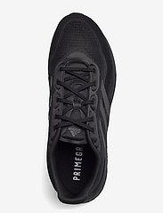 adidas Performance - Supernova - löbesko - cblack/cblack/halsil - 3