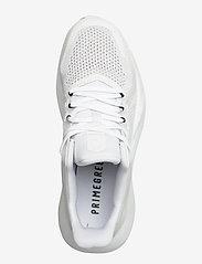 adidas Performance - Alphatorsion 2.0  W - running shoes - ftwwht/ftwwht/greone - 3