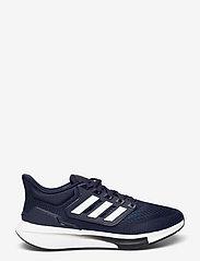 adidas Performance - EQ21 Run - löbesko - legink/ftwwht/crenav - 0