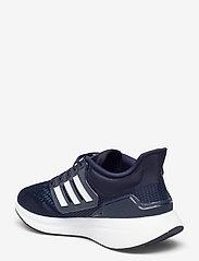 adidas Performance - EQ21 Run - löbesko - legink/ftwwht/crenav - 2