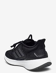adidas Performance - EQ21 Run  W - running shoes - cblack/grefiv/gresix - 2