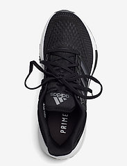adidas Performance - EQ21 Run  W - running shoes - cblack/grefiv/gresix - 3