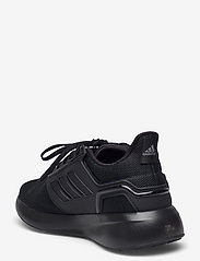 adidas Performance - EQ19 Run  W - running shoes - cblack/cblack/cblack - 2