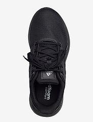 adidas Performance - EQ19 Run  W - running shoes - cblack/cblack/cblack - 3