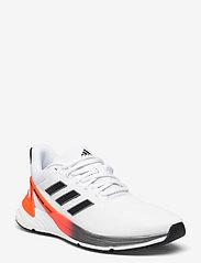 adidas Performance - Response Super 2.0 - running shoes - ftwwht/cblack/solred - 0