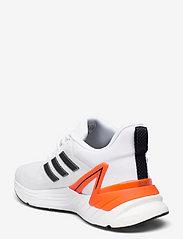 adidas Performance - Response Super 2.0 - running shoes - ftwwht/cblack/solred - 2