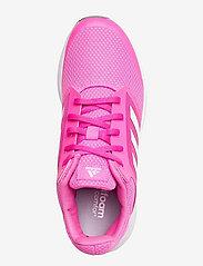 adidas Performance - Galaxy 5  W - running shoes - scrpnk/ftwwht/grey - 3