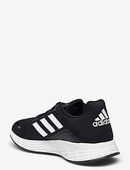 adidas Performance - Duramo SL  W - running shoes - cblack/ftwwht/carbon - 2