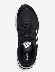 adidas Performance - Duramo SL  W - running shoes - cblack/ftwwht/carbon - 3