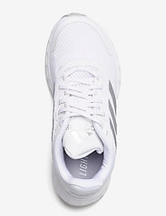 adidas Performance - Duramo SL  W - running shoes - ftwwht/msilve/gretwo - 3