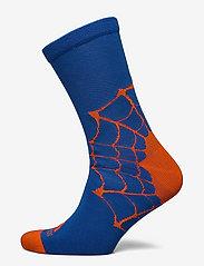 adidas Performance - Marvel Spider-Man Primegreen Socks 3 Pairs - skarpety & rajstopy - legink/borang/blue - 2