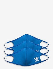 adidas Performance - Face Covers 3-Pack  XS/S - Not For Medical Use - nyheter - blubir - 0