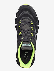 adidas Performance - CLIMACOOL VENTO - running shoes - cblack/grefou/carbon - 3