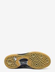 adidas Performance - HB SPEZIAL - indoor sports shoes - cblack/cwhite/cblack - 4