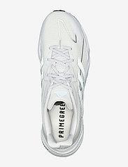 adidas Performance - X9000L2 - löbesko - ftwwht/ftwwht/msilve - 3