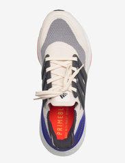 adidas Performance - Ultraboost 21 - löbesko - wonwhi/carbon/solred - 3