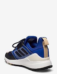adidas Performance - Terrex Trailmaker Primegreen Hiking - vandringsskor - boblue/cblack/beiton - 2
