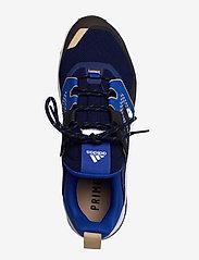 adidas Performance - Terrex Trailmaker Primegreen Hiking - vandringsskor - boblue/cblack/beiton - 3