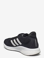 adidas Performance - Supernova - löbesko - cblack/ftwwht/halsil - 2