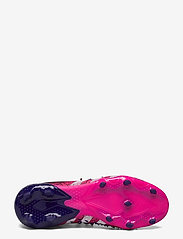 adidas Performance - PREDATOR FREAK .2 FG - fotballsko - cblack/ftwwht/shopnk - 4