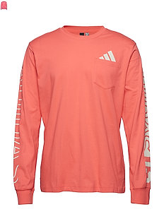 1//2 Price adidas Red Supernova Half-Zip Unisex Long Sleeve Runnung Top