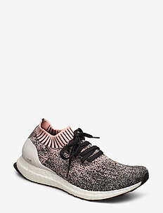 UltraBOOST Uncaged W - TRUPNK/CLEORA/CARBON