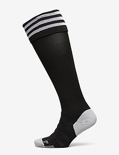 ADI SOCK 18 - fußballsocken - black/white