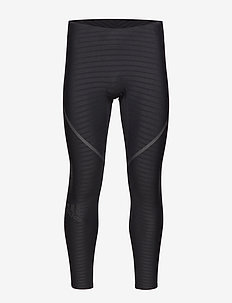 ASK 360 TIG LT - running & training tights - black