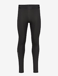 ASK SPR TIG LT - running & training tights - black