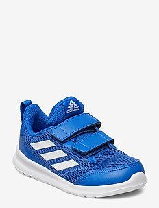 AltaRun CF I - BLUE/FTWWHT/BLUE