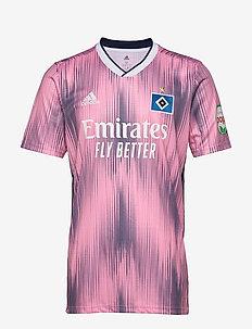 HSV A JSY WHS - football shirts - trupnk/conavy/white