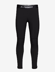 Agravic tight - BLACK