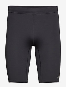 SATURDAY TIGHT - spodenki treningowe - black