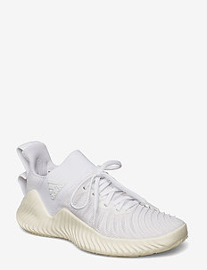 AlphaBOUNCE Trainer W - FTWWHT/FTWWHT/CWHITE