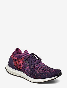 UltraBOOST Uncaged - LEGPUR/ACTBLU/SHORED