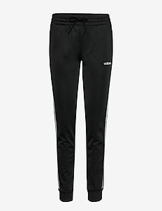 Essentials Pants W - golf-housut - black/white