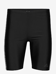 FIT JAM 3S - uimashortsit - black/white