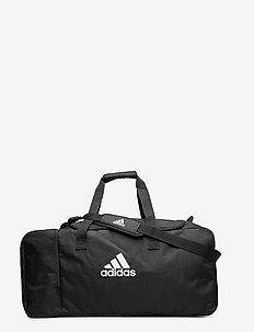 TIRO DU L - training bags - black/white