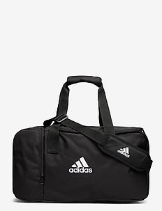 TIRO DU S - sports bags - black/white