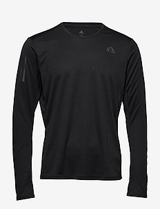 OWN THE RUN LS - BLACK