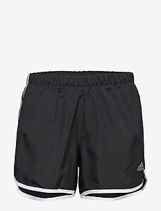 M20 SHORT W - BLACK/WHITE