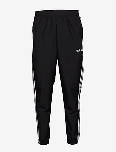 E 3S WIND PNT - pants - black/white