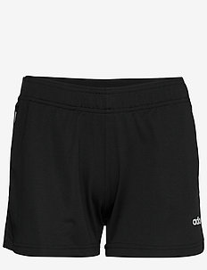 Design 2 Move 3-Stripes Shorts W - träningsshorts - black/white