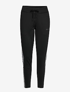 Design 2 Move 3-Stripes Pants W - träningsbyxor - black/white