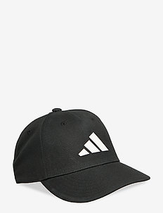 S16 THE PACKCAP - BLACK/BLACK/WHITE