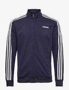 E 3S TT TRIC - basic sweatshirts - legink/white