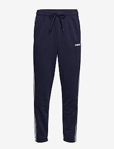 Essentials 3-Stripes Pants - sweatpants - legink/white