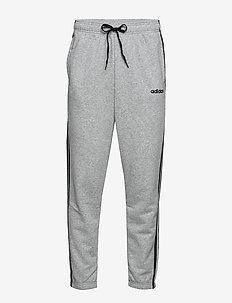 E 3S T PNT FT - pants - mgreyh/black